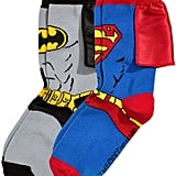 H&M 2-pack Socks Batman/Superman