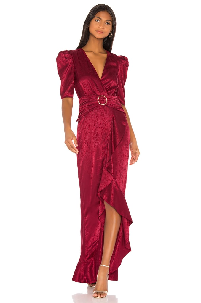 Song of Style Edwin Maxi Dress