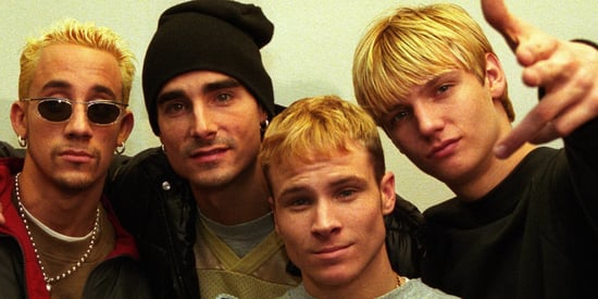Backstreet Boys Finally Confirm The Most Famous Legend About Them