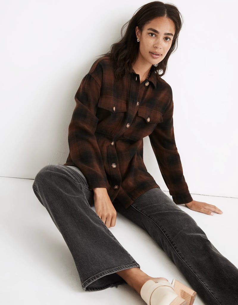 The Best New Arrivals From Madewell | September 2021