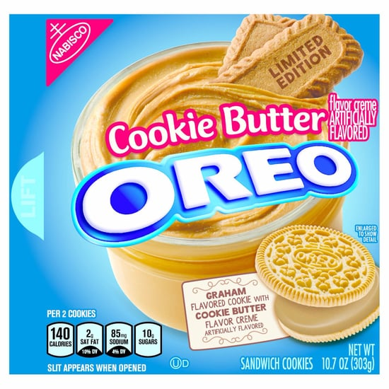 Cookie Butter Oreos
