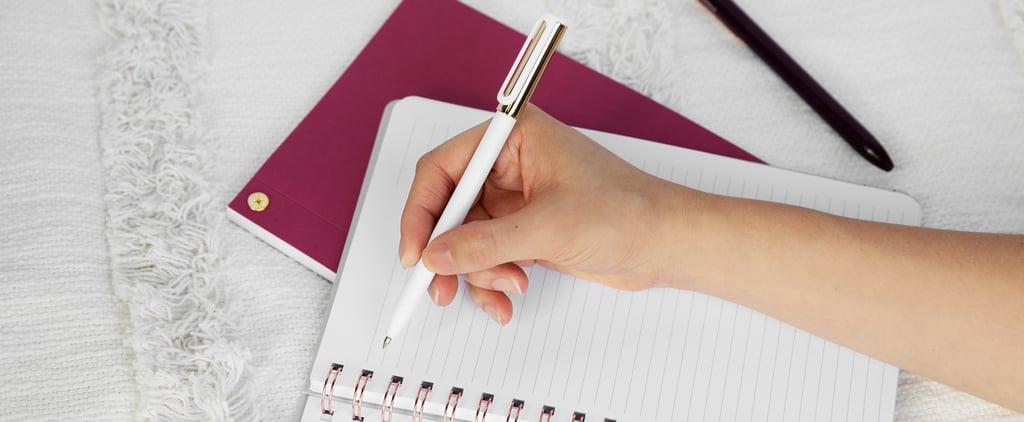 How a Sleep Journal Improved My Sleep