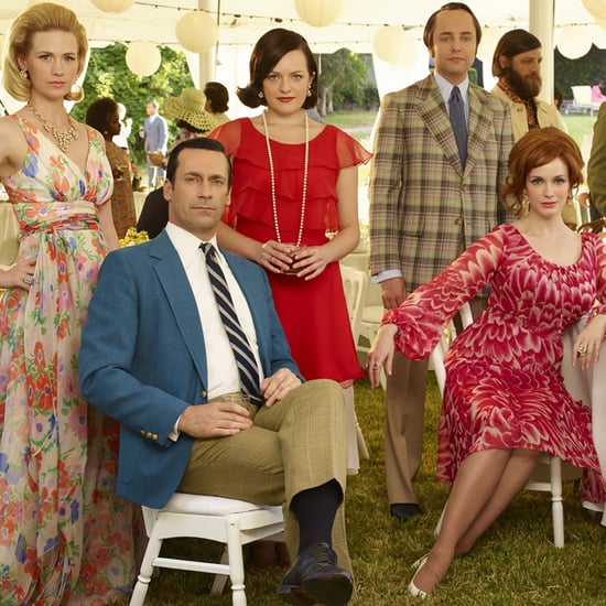 Mad Men Final Season Gallery Pictures