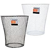 Essentials Wire Wastebasket ($1 each)