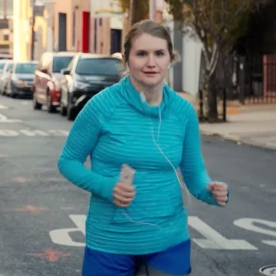 Brittany Runs a Marathon Movie Trailer