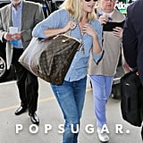 Reese Witherspoon With Ava and Deacon   Photos