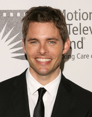 James Marsden Cast Opposite Russell Brand in I Hop 2010-01-25 11:30:41