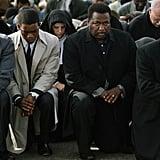 Trai Byers in Selma