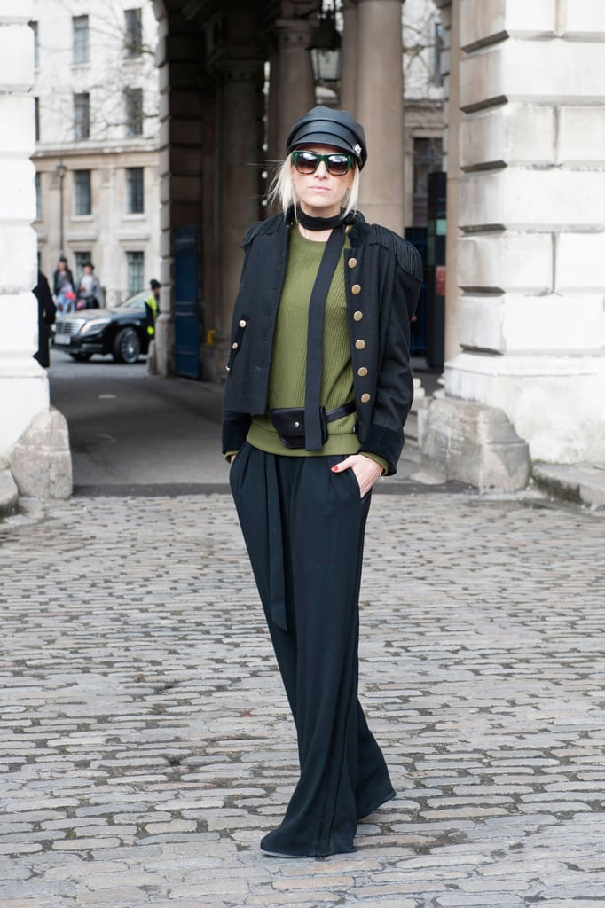 LFW Street Style Day 2