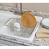 InterDesign Aluminium Dish Drain Mat