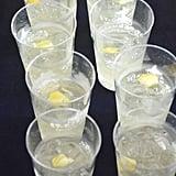St-Germain Cocktail