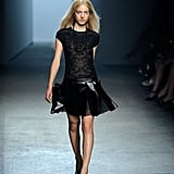 Spring 2011 New York Fashion Week: Cushnie et Ochs