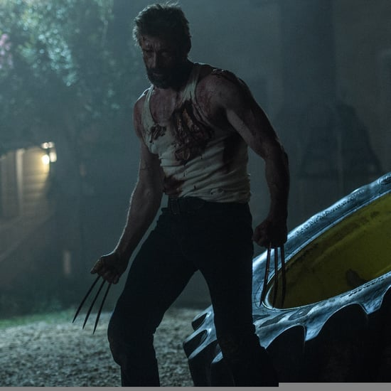 Logan Movie Trailer and Australian Release Date