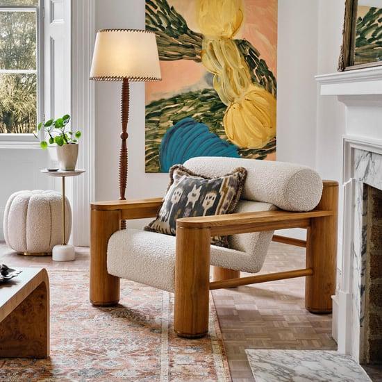 Boucle Furniture