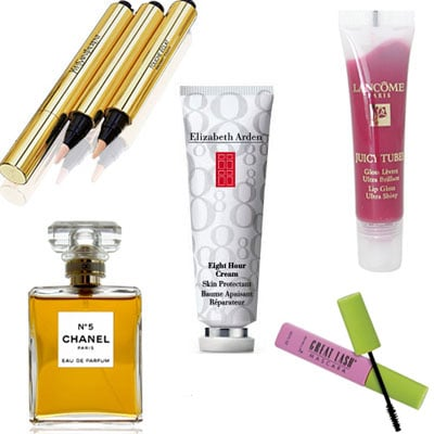 Five Classic Beauty Must-Haves!