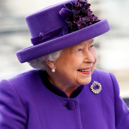 What Is Queen Elizabeth II's Full Name?