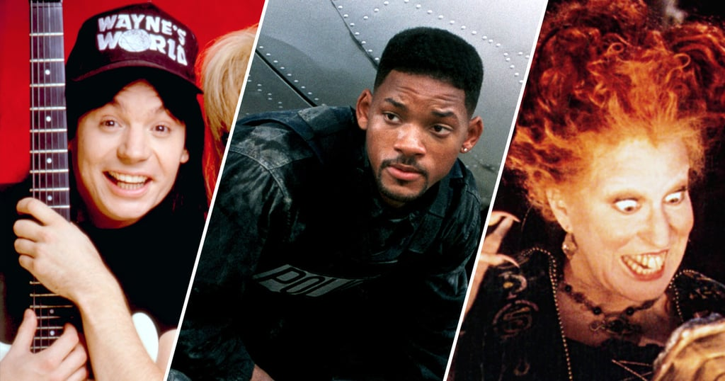 The Best '90s Movies