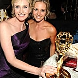 Pictures of Emmy Parties