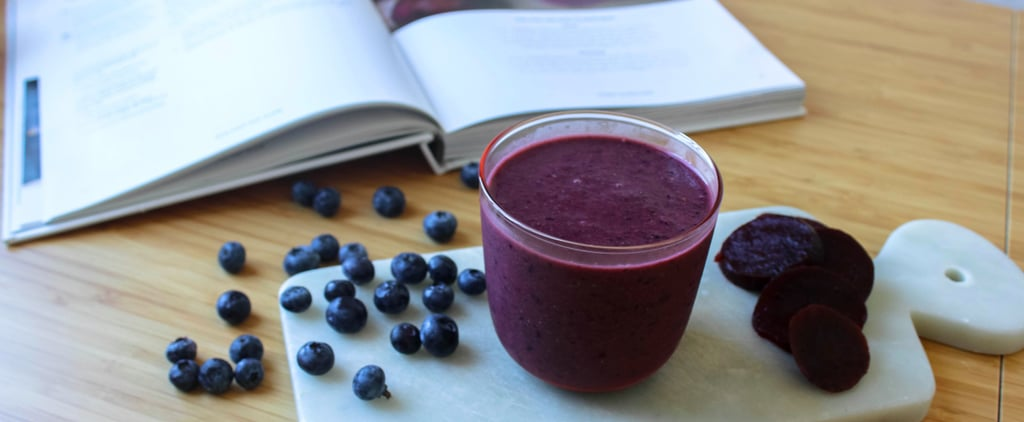 The 1 Smoothie That Will Turn You Into a Beet Believer