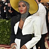 Pictured: Janelle Monáe