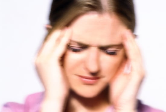 5 Things: Migraine Headaches