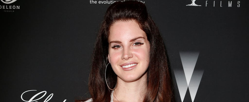 "Lana Del Rey Releases ""Honeymoon"""