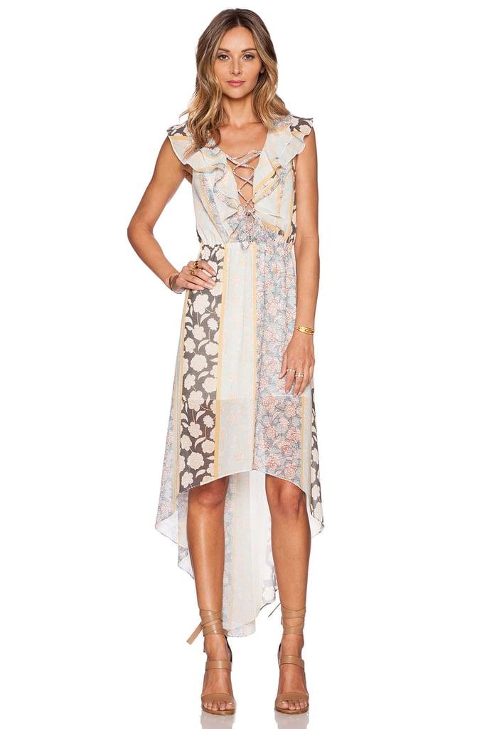 Tularosa Nashville Dress ($210)