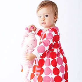 Giggle Launches GiggleBABY at JCPenney