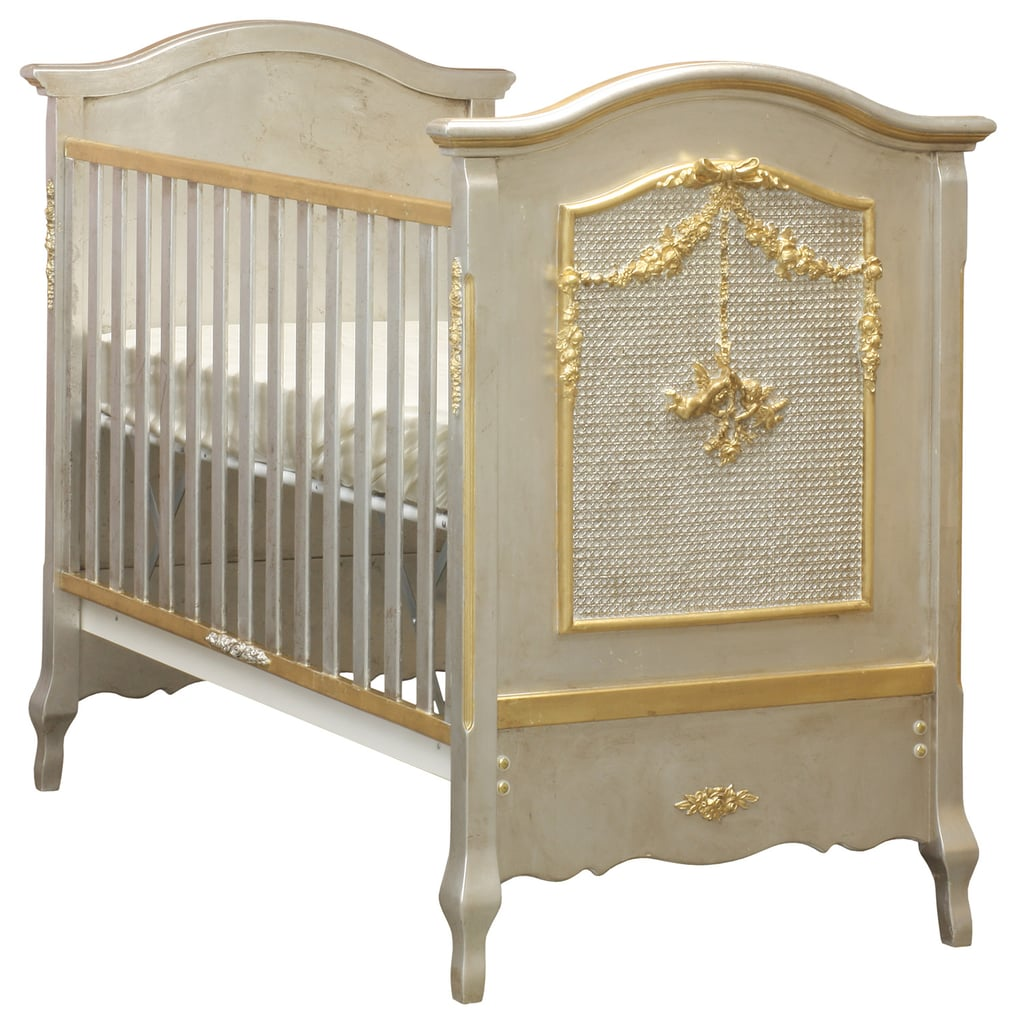Luxurious Baby Cribs Popsugar Home