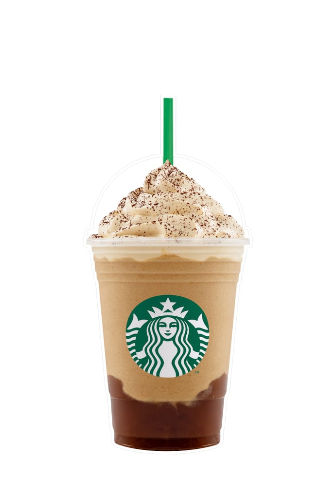 Irish Cream Coffee Pudding Frappuccino | Starbucks Asia ...