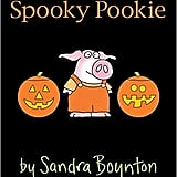 Ages 3 to 5: Spooky Pookie