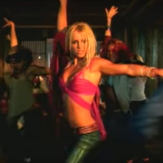 Sexy 2000s Pop Music Videos