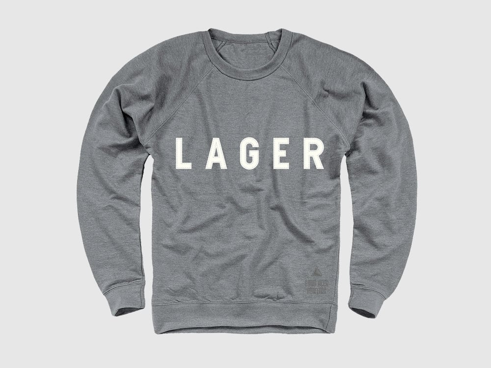 Lager Sweatshirt