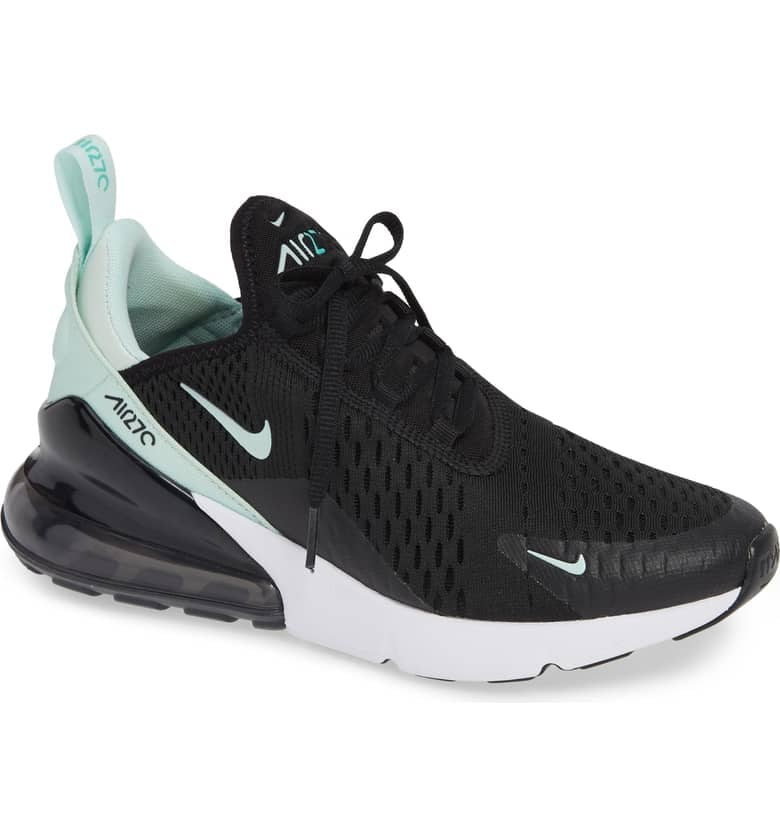 watch 00f74 68b14 Nike Air Max 270 Premium Sneaker | Best Nike Sneakers 2019 ...