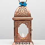 Rose Gold Moroccan Lanterns ($16)