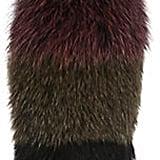 Sonia Rykiel Fox Fur Keychain ($610)