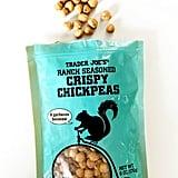 Ranch Seasoned Crispy Chickpeas ($3)