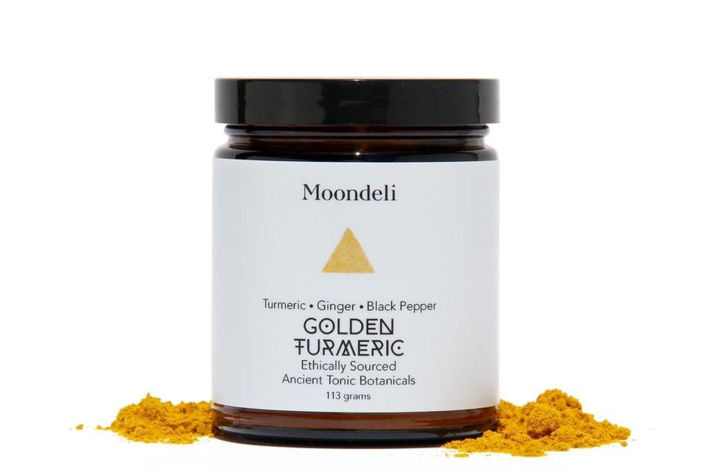 Moondeli Golden Turmeric Powder