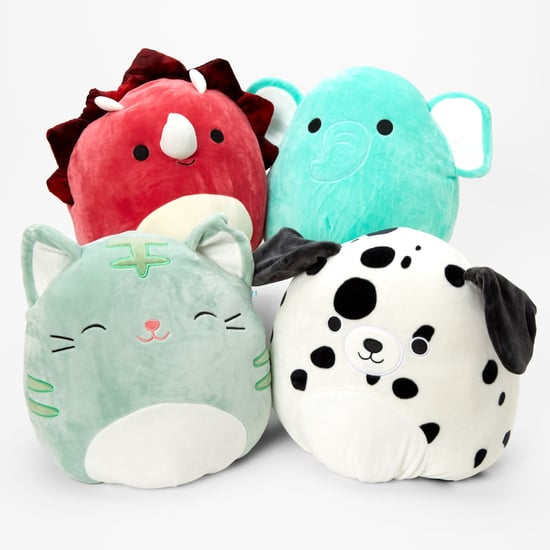 Gifts For a Squishmallow Fan