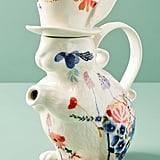 Anthropologie Corinne Tea Pot