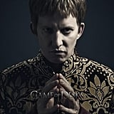 A.D. Miles looks just as conniving as. . . Joffrey? Source: Twitter user jimmyfallon