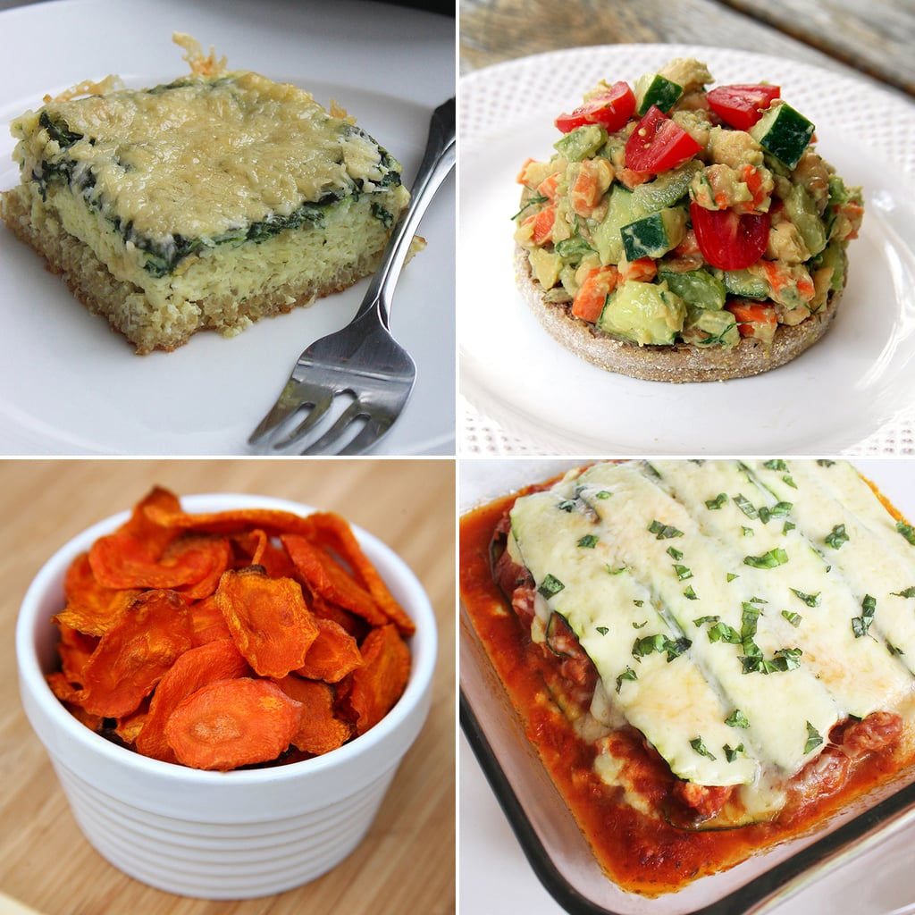 1,200 Calorie Daily Meal Plan, Plus Snacks