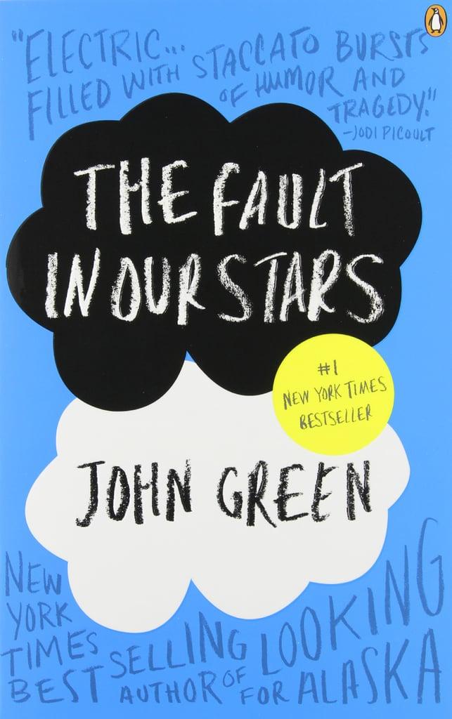 A YA Bestseller