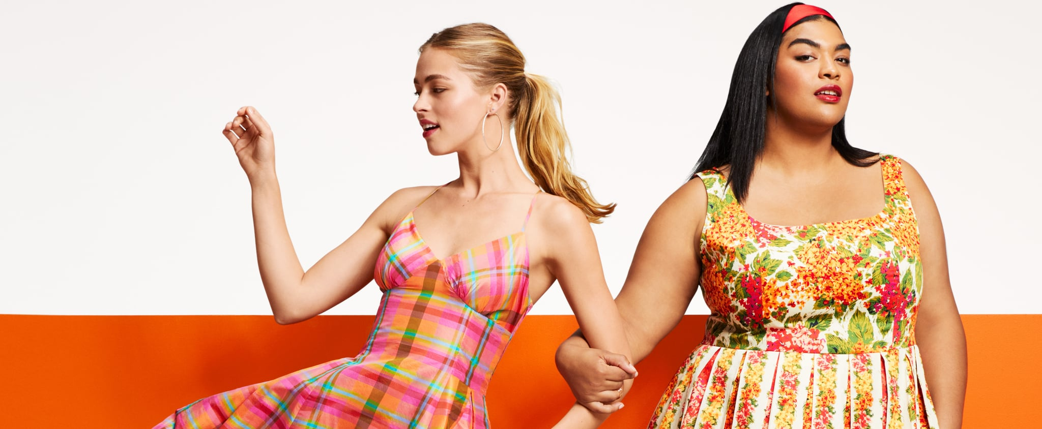 Target's 20th Anniversary Collection Lookbook Pictures 2019
