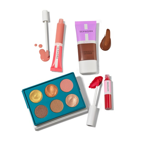 Sephora Collection's First Clean Makeup Products