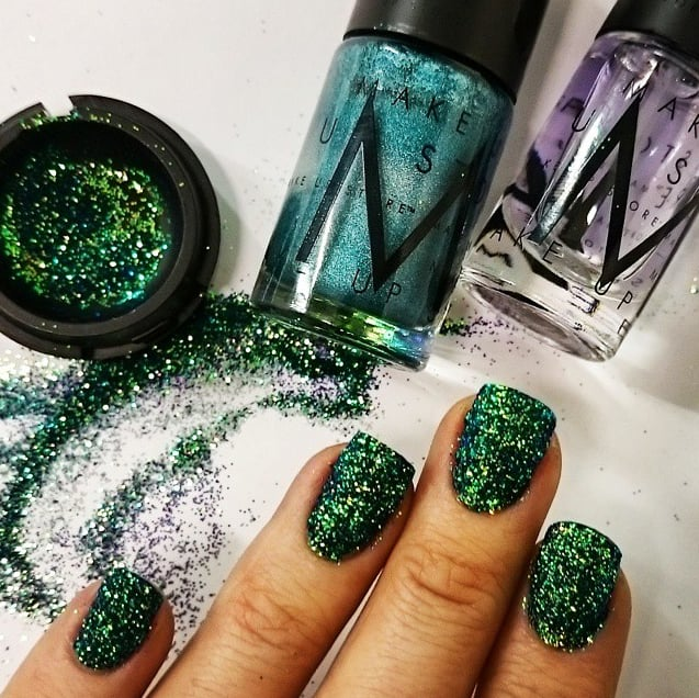 29 Real Ways to Rock Glitter on New Year's Eve