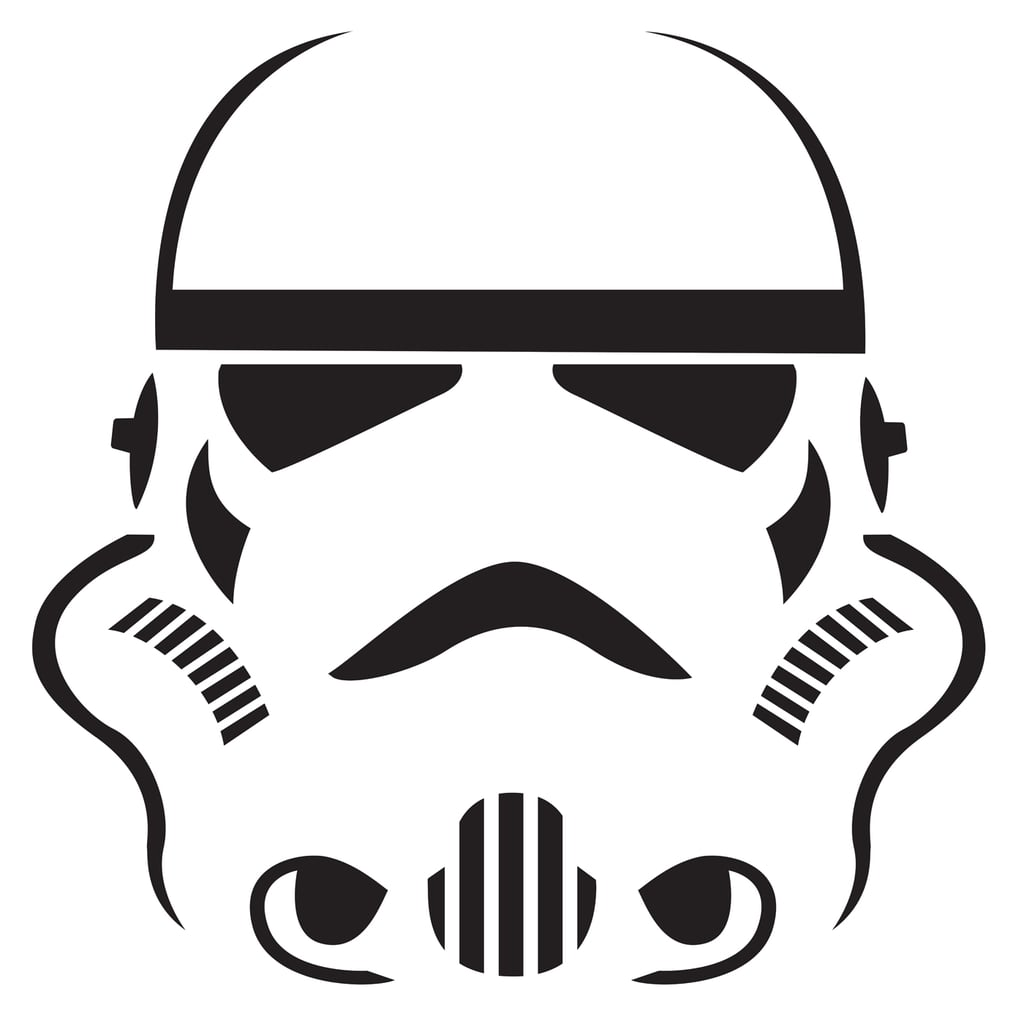 Sassy image with regard to stormtrooper mask printable