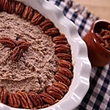 Pecan Pie Minus the Guilt —and the Oven, Too!