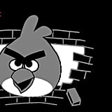 Angry Birds by @maddoghoek100