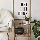 The Native State Get Sh** Done Art Print